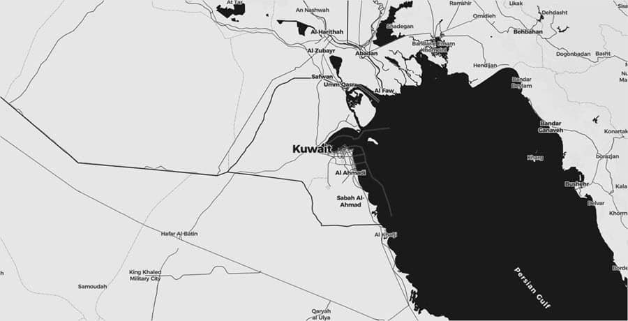 Armed Security / Force Protection Officer - Kuwait   Silent
